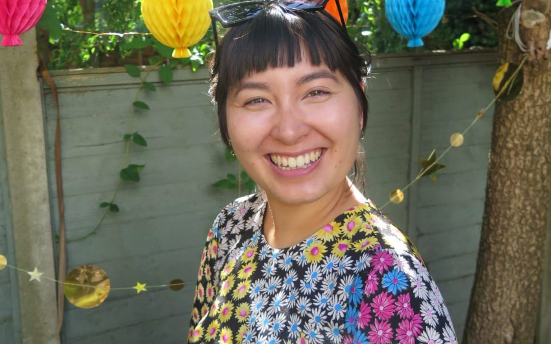"""""""What I wish I'd known when starting my PhD…"""" with Chloe Lee"""
