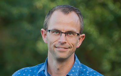 Reciprocity and Scholarly Community with Dave Maslach