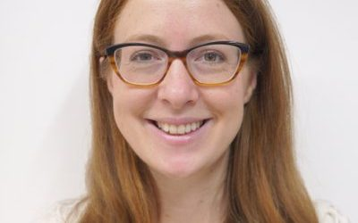 Undertaking a PhD with a Diagnosed Mental Health Condition with Libby Bennett
