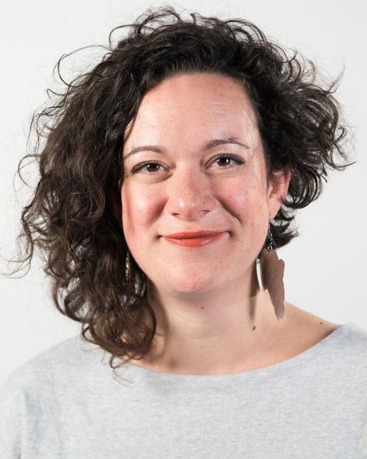 The Problems and Pleasures of Practice-based Research with Kat Low