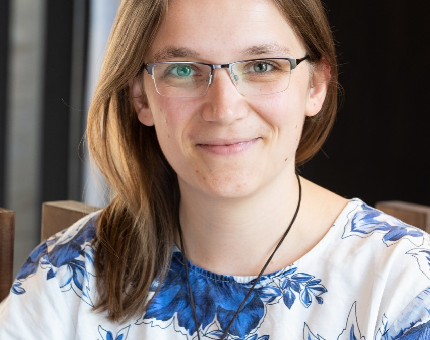 Working in a Research Group with Juliane Borchert